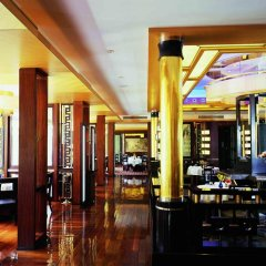 Hotel New Otani Chang Fu Gong питание