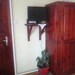 Отель Guest Rooms Dona 2* Стандартный номер с двуспальной кроватью фото 3