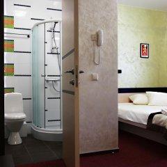 Гостиница Амиго Стандартный номер с различными типами кроватей фото 2