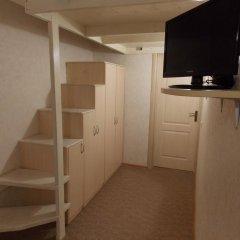 Гостиница Terem'OK na Obvodnom Стандартный номер с различными типами кроватей фото 5