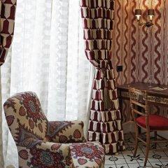 Отель Relais Christine 5* Улучшенный номер с различными типами кроватей