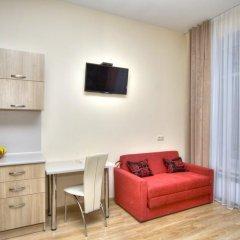 Гостиница Fire Inn комната для гостей