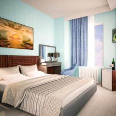 Balta Hotel 3* Номер категории Эконом с различными типами кроватей