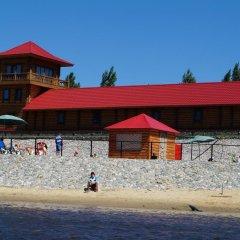 Гостиница База Отдыха Кленовая Роща в Спасске 2 отзыва об отеле, цены и фото номеров - забронировать гостиницу База Отдыха Кленовая Роща онлайн Спасск пляж