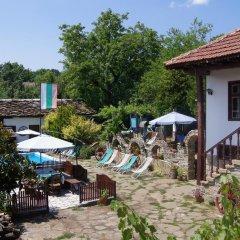 Отель Kakalashki Kashti Боженци фото 4