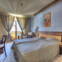 Atrium Beach Hotel & Aqua Park - All Inclusive 4* Стандартный номер с различными типами кроватей фото 2