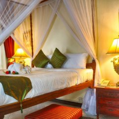Africa House Hotel 4* Номер Делюкс с двуспальной кроватью фото 2