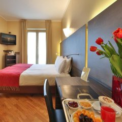 Best Western Hotel Metropoli 3* Стандартный номер с разными типами кроватей фото 3