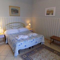 Отель Soggiorno Pitti 3* Стандартный номер с двуспальной кроватью (общая ванная комната) фото 6