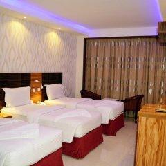 Zagy Hotel Стандартный номер с различными типами кроватей фото 6