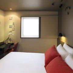 Hotel Mercure Porto Centro 4* Стандартный номер с различными типами кроватей фото 2