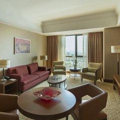 Istanbul Marriott Hotel Asia Турция, Стамбул - отзывы, цены и фото номеров - забронировать отель Istanbul Marriott Hotel Asia онлайн комната для гостей фото 5