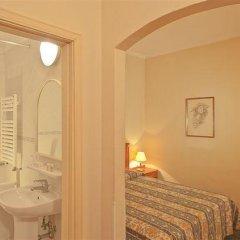 Gioia Hotel 3* Стандартный номер с двуспальной кроватью фото 6