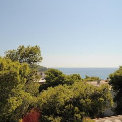 The Delfini Hotel пляж фото 2