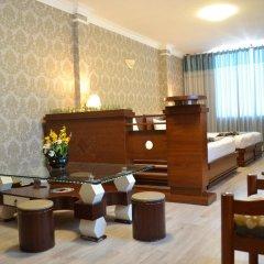 Отель COMMON INN Ben Thanh 2* Люкс с различными типами кроватей фото 5