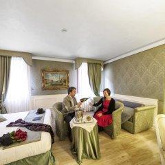 Duodo Palace Hotel 4* Номер Делюкс с различными типами кроватей