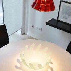 Апартаменты Puro Design Apartment Мюнхен комната для гостей фото 5