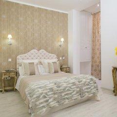 Отель Hostal Central Palace Madrid Стандартный номер с различными типами кроватей фото 2