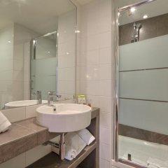 Hotel Mondial 3* Номер Комфорт с двуспальной кроватью фото 5
