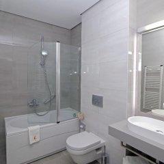 Lero Hotel 4* Улучшенный номер с различными типами кроватей фото 5