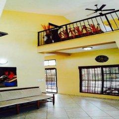 Отель Casa Lila интерьер отеля