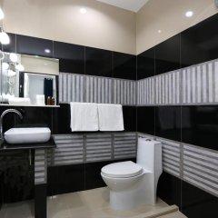 Отель Villa Tortuga Pattaya 4* Вилла с различными типами кроватей фото 25