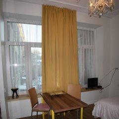 Апартаменты Guoda Apartments Номер Делюкс с различными типами кроватей фото 2