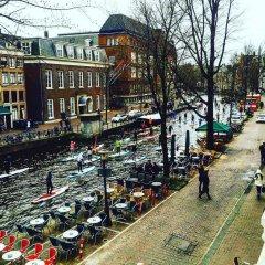 Отель Manikomio Нидерланды, Амстердам - отзывы, цены и фото номеров - забронировать отель Manikomio онлайн фото 3