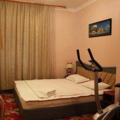 Мини-гостиница Вивьен 3* Стандартный номер с двуспальной кроватью