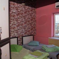 Hostel Nash Dom Кровать в общем номере фото 12