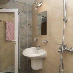 Отель Despina Болгария, Свети Влас - отзывы, цены и фото номеров - забронировать отель Despina онлайн ванная
