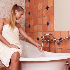 Thermae Boetfort Hotel ванная