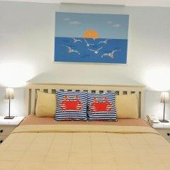 Отель Limburi Hometel Номер Делюкс с двуспальной кроватью