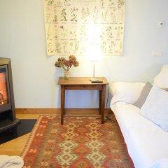 Отель Anikuenea Испания, Урньета - отзывы, цены и фото номеров - забронировать отель Anikuenea онлайн комната для гостей фото 3