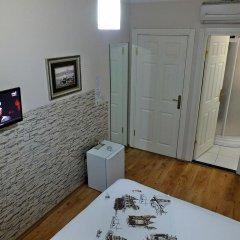 Kadikoy Port Hotel 3* Улучшенный номер с различными типами кроватей фото 3