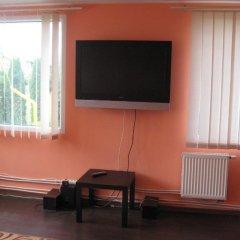 Гостиница The Cottage удобства в номере