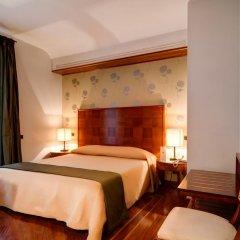 Hotel Delle Nazioni 4* Стандартный номер с различными типами кроватей фото 14