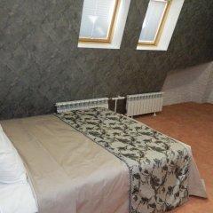 Гостиница Богемия на Вавилова комната для гостей