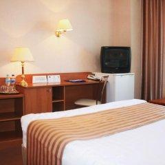 Гостиница Венец 3* Номер Эконом двуспальная кровать фото 4
