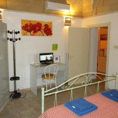 Отель La Piazzetta 2* Стандартный номер фото 3