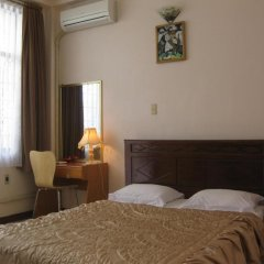 Chau Long Mini Hotel комната для гостей фото 2