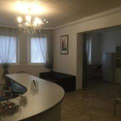 Апартаменты Русские апартаменты в Лианозово комната для гостей