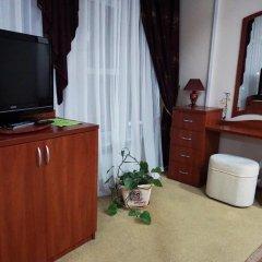 Гостиница Атлантида 2* Студия с различными типами кроватей фото 17