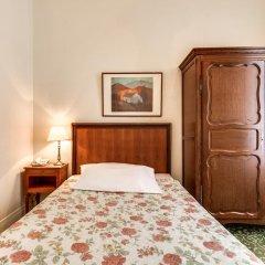 Normandy Hotel 3* Стандартный номер фото 7