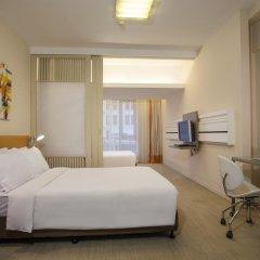 Отель Citadines Central Xi'an Китай, Сиань - отзывы, цены и фото номеров - забронировать отель Citadines Central Xi'an онлайн комната для гостей фото 4