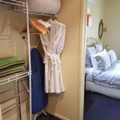 Отель Huntington Stables 5* Стандартный номер с двуспальной кроватью фото 28
