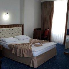 Miroglu Hotel 3* Стандартный номер с различными типами кроватей фото 14