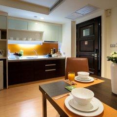 Отель Aspen Suites 4* Люкс фото 4