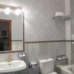 Отель Alvar Fanez 4* Полулюкс фото 17