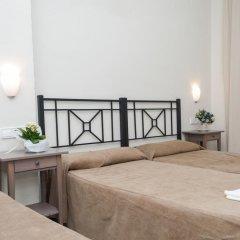 Отель Pension Perez Montilla 2* Стандартный номер с различными типами кроватей фото 9
